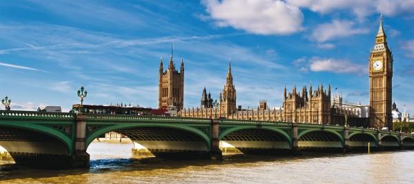 Fototapet Londra FTG 0910 0