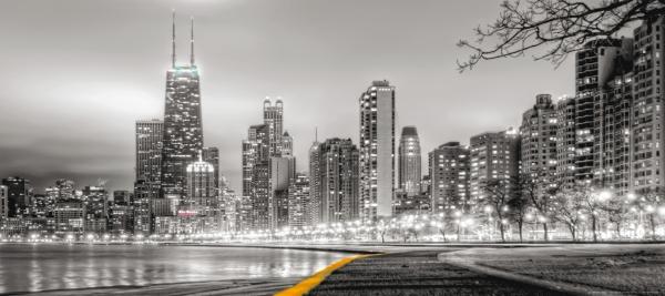 Fototapet New York FTG 0922 0