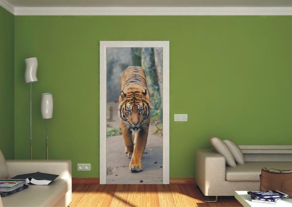 Fototapet Tigru 1