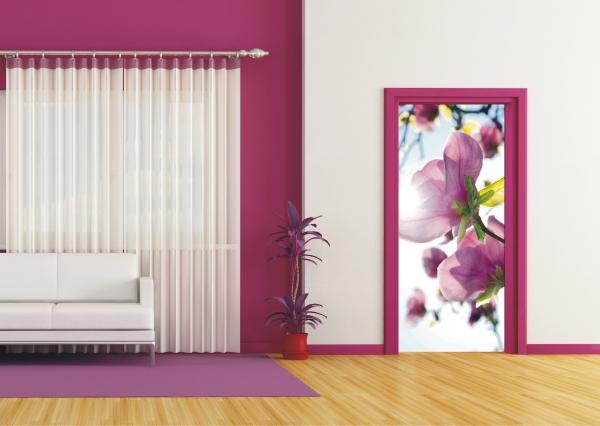 Fototapet Magnolii 1