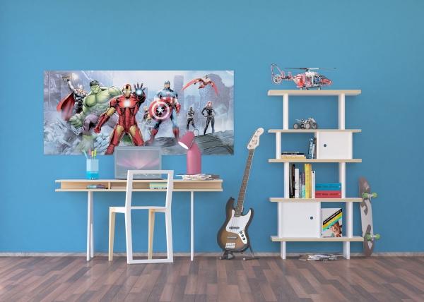 Fototapet Avengers 1