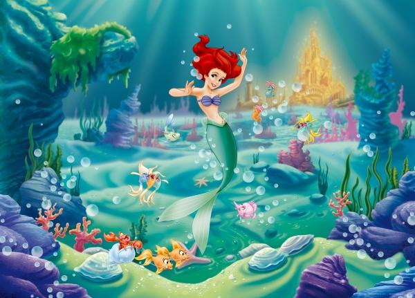 Fototapet Ariel 0