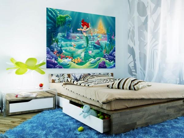 Fototapet Ariel 1