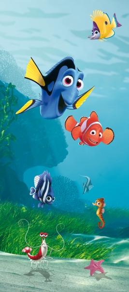 Fototapet Disney - Nemo si Dory 0