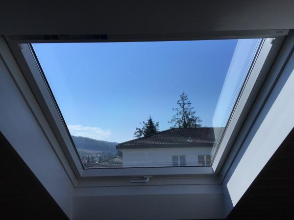 SOL 112 Folie argintiu inchis Exterior, Protectie solara 83%, 1000 x 1520 mm 1