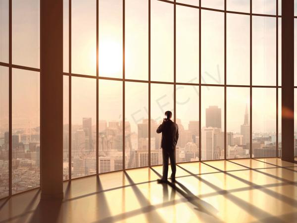 IR 50 Folie transparenta Interior, Protectie solara 52%, 2000 x 1520 mm 1