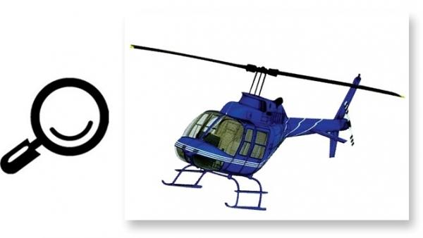Stickere decorative pentru baieti - Avioane in zbor 6