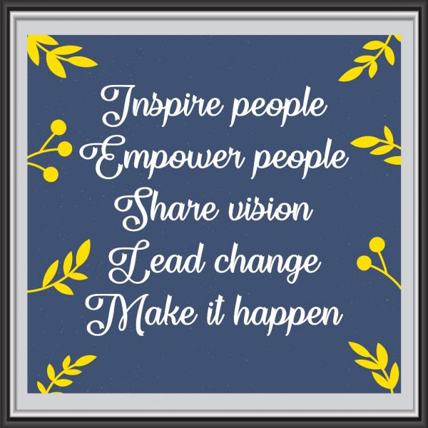 Stickere motivationale - Make it happen 0