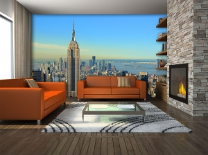 Fototapet New York FTS 13091