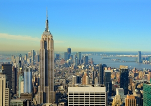 Fototapet New York FTS 13090