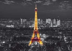 Fototapet Turnul Eiffel FTS 13160