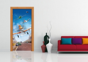 Fototapet Planes1