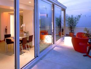 SOL 251 Folie bronz metalizat Interior, Protectie solara 72%, 1000 x 1520 mm2