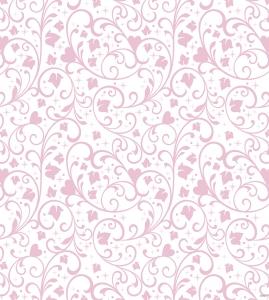 Tapet netesut roz - Walt Disney0