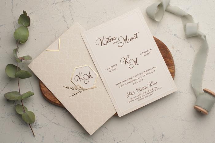 Invitatie de nunta 9231ek [0]