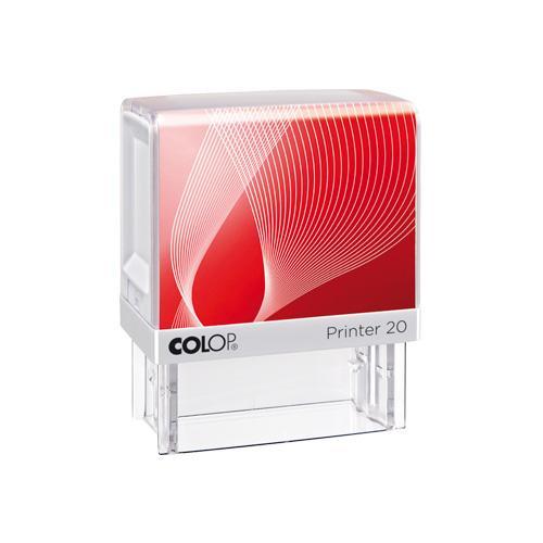 Ştampile Colop Printer 20 0