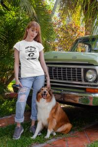 Tricou Personalizat - Asa arata o iubitoare de CAINI2