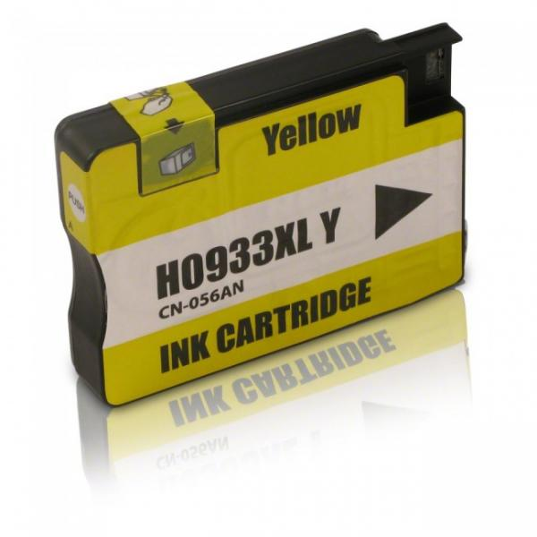 Cartus compatibil HP Nr. 933XL CN056AE - Yellow (14 ml) 0