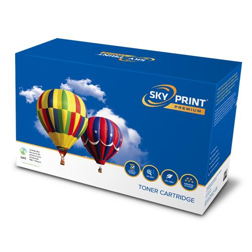 Cartus toner Sky Print compatibil Brother - TN326 - Cyan 0