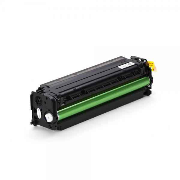 Cartus Toner Compatibil HP CC532A - Yellow (2800 pagini) 0