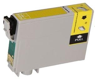 Cartus cerneala compatibil Epson T0484 - Yellow 0