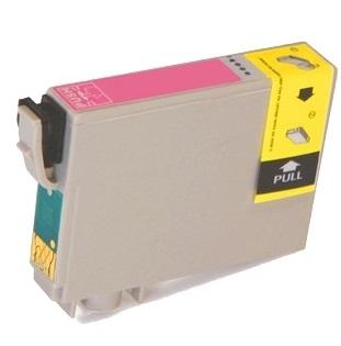 Cartus cerneala compatibil Epson T0485 - Light Magenta 0