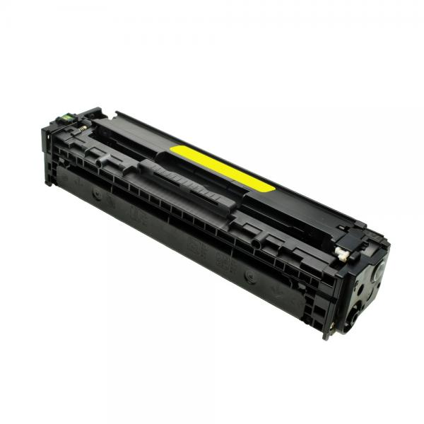 Cartus Toner Compatibil HP CF412A - Yellow 1
