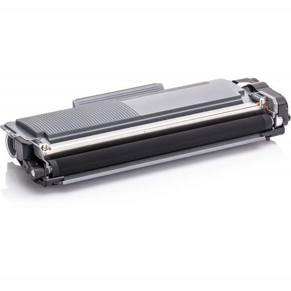 Cartus Toner ERS Compatibil Brother TN2320, TN2380, TN660 - Black (3400 pagini) 0
