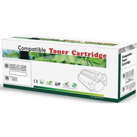 Cartus toner compatibil cu Brother TN2421 - Black (3000 pagini) - No Chip 0