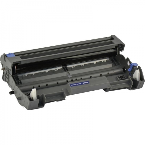 Drum unit compatibil Brother DR-3400 - Black (30000 pagini) 0