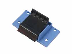 HP 1022 Separation Pad Assembly [0]
