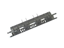 HP 2400/2420/P3005 Upper Delivery Guide Assembly [0]