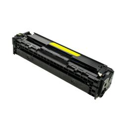 Cartus Toner Compatibil HP CF412A - Yellow1