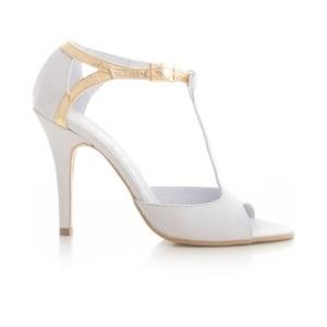 Sandale cu fundita [0]