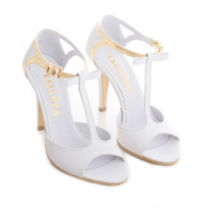 Sandale cu fundita1