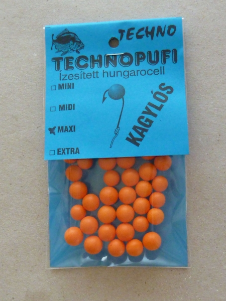 Technomagic Technopufi Natur (alb) mini 6