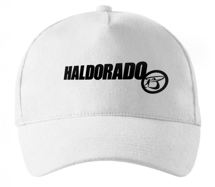 Haldorado Sapca baseball alba [3]