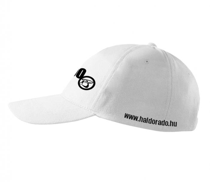 Haldorado Sapca baseball alba [9]