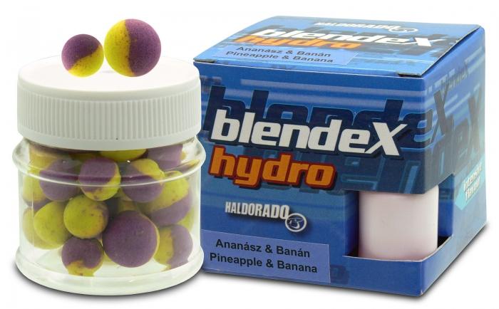 Haldorado Blendex Hydro Big Carp 12, 14mm - Acid N-Butyric + Mango - 20g [4]