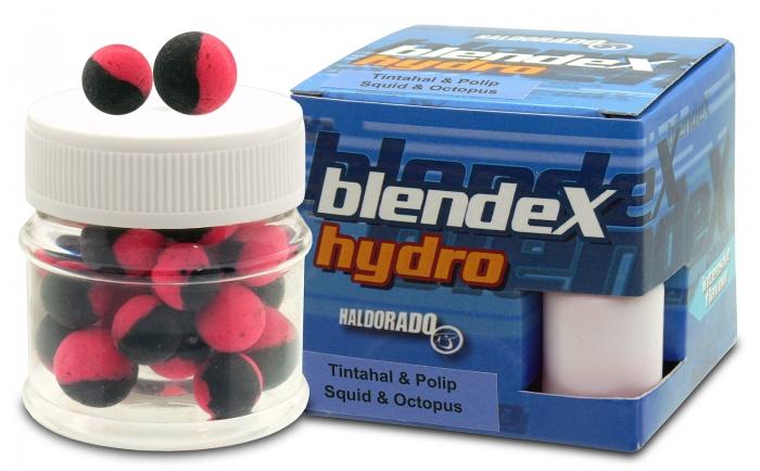 Haldorado Blendex Hydro Big Carp 12, 14mm - Acid N-Butyric + Mango - 20g [1]