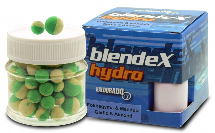 Haldorado Blendex Hydro Method 8, 10mm - Acid N-Butyric + Mango - 20g 3