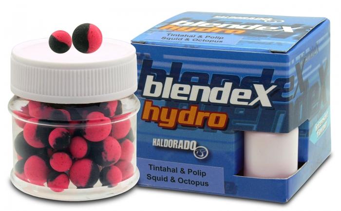 Haldorado Blendex Hydro Method 8, 10mm - Acid N-Butyric + Mango - 20g 4