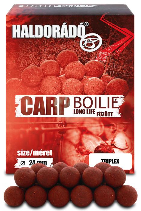 Haldorado Carp Boilie Long Life - Sweet Pineapple - 800g/20mm 2