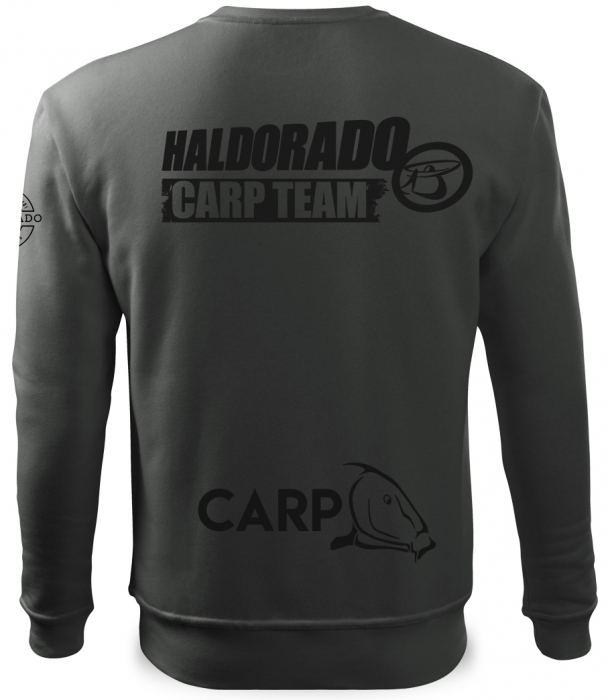 "Haldorado Carp Team Pulover Essential ""S"" 10"