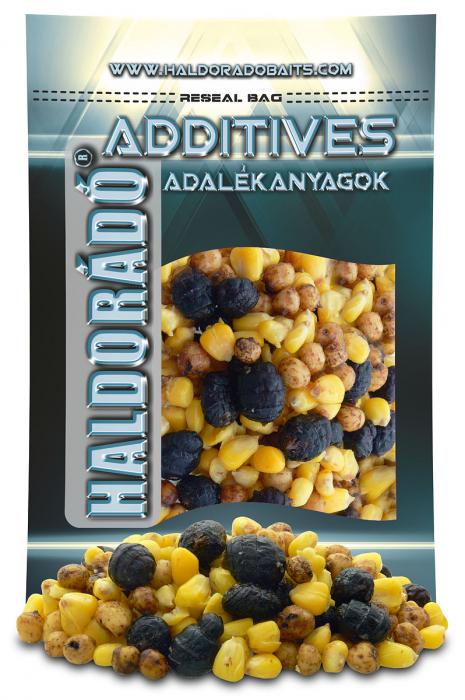Haldorado Mix de Alune Tigrate fierte - Natur 0.8kg 1