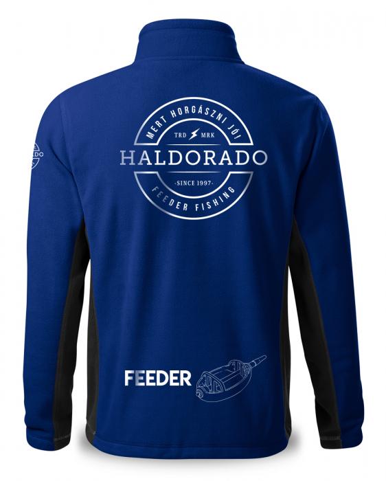 "Haldorado Feeder Team Jacheta fleece Frosty ""S"" 14"