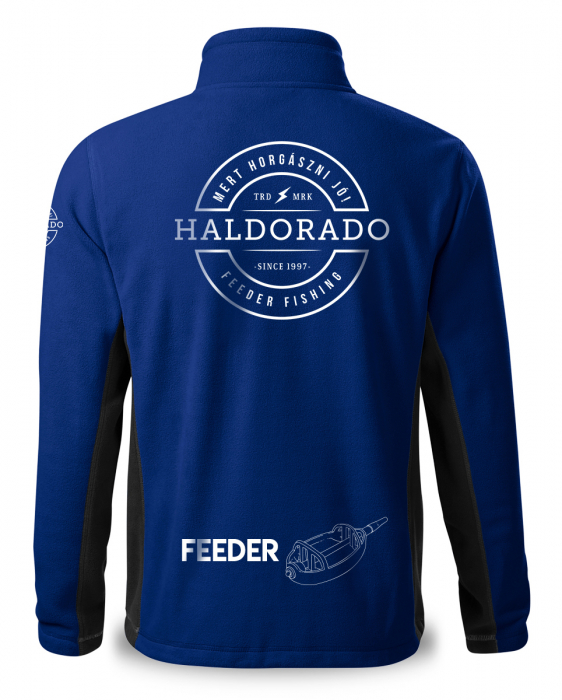 "Haldorado Feeder Team Jacheta fleece Frosty ""S"" 17"