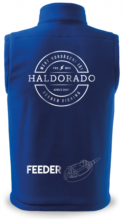 "Haldorado Feeder Team Vesta fleece Next ""S"" 10"