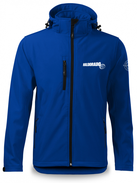 "Haldorado Feeder Team Geaca Softshell Performance ""S"" 4"
