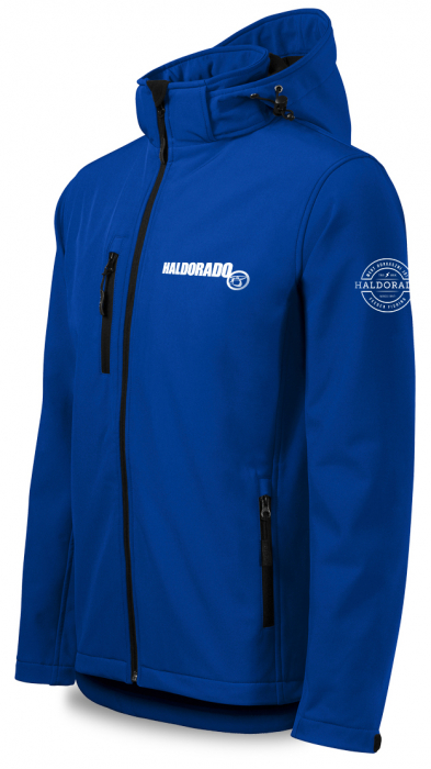 "Haldorado Feeder Team Geaca Softshell Performance ""S"" 8"
